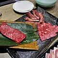 老乾杯-澳洲和牛燒肉-15食材沙拉-鮭魚-台中 (9).JPG