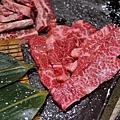 老乾杯-澳洲和牛燒肉-15食材沙拉-鮭魚-台中 (11).JPG