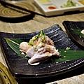 老乾杯-澳洲和牛燒肉-15食材沙拉-鮭魚-台中 (15).JPG