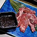 老乾杯-澳洲和牛燒肉-15食材沙拉-鮭魚-台中 (20).JPG