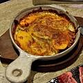 老乾杯-澳洲和牛燒肉-15食材沙拉-鮭魚-台中 (21).JPG