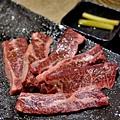 老乾杯-澳洲和牛燒肉-15食材沙拉-鮭魚-台中 (23).JPG