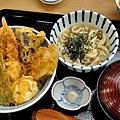 台北-天吉屋-天丼-天幕御食-天吉雙食-海老天丼-216巷-鷹流拉麵 (11).JPG