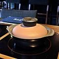 台北-乾杯黑毛屋-澳洲和牛鍋物-六白黑毛豬-黑羽土雞-水炊鍋-涮涮鍋-壽喜燒 (5).JPG