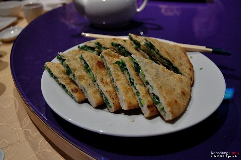 高雄-福華飯店-江南春-烤鴨 (14).JPG