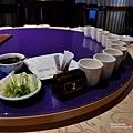 高雄-福華飯店-江南春-烤鴨 (33).JPG