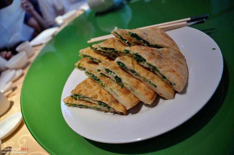 高雄-江南春-福華飯店-烤鴉 (3).JPG