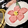 老乾杯-台北慶城店-南京東路站-長春路-兄弟飯店-澳洲和牛燒肉 (16).JPG