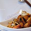 Al dente ristorante Al Dente 若于義大利坊 (8).JPG