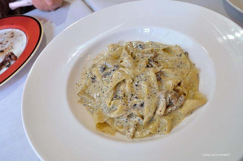 Al dente ristorante Al Dente 若于義大利坊 (25).JPG