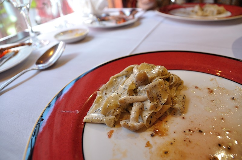 Al dente ristorante Al Dente 若于義大利坊 (26).JPG