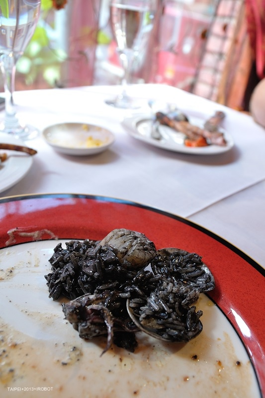Al dente ristorante Al Dente 若于義大利坊 (28).JPG