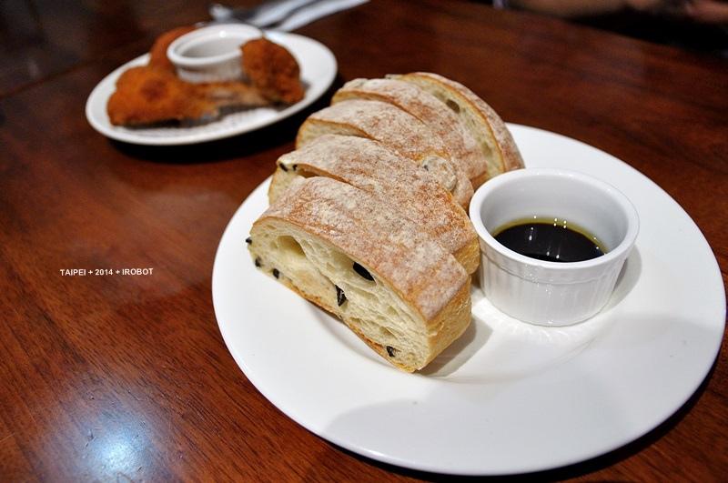 台北-大嗑西式餐館Ducky Restaurant (1).JPG