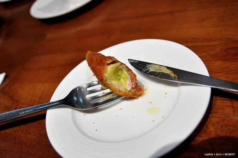 台北-大嗑西式餐館Ducky Restaurant (5).JPG