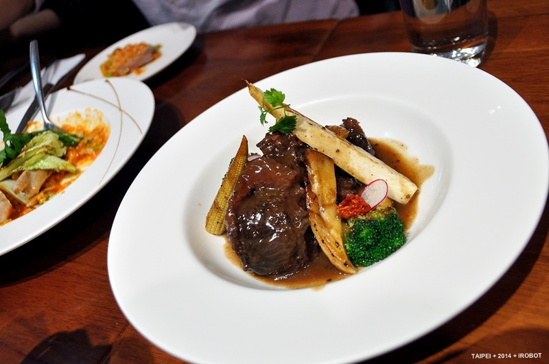 台北-大嗑西式餐館Ducky Restaurant (11).JPG
