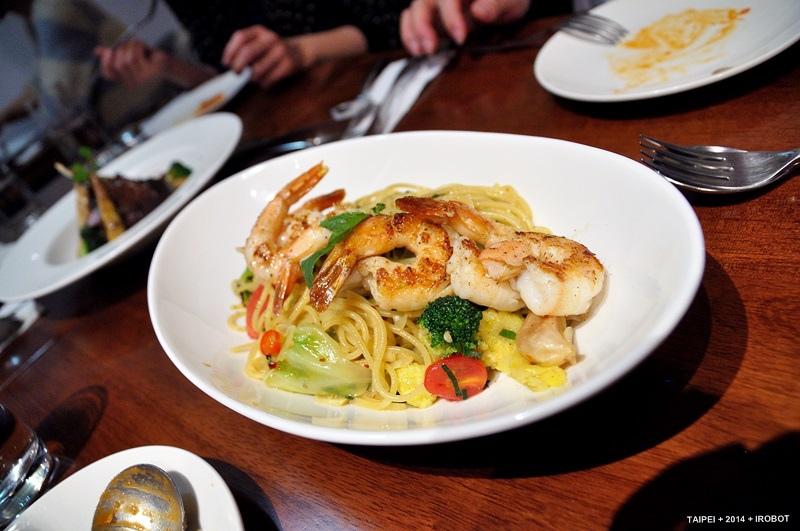 台北-大嗑西式餐館Ducky Restaurant (16).JPG