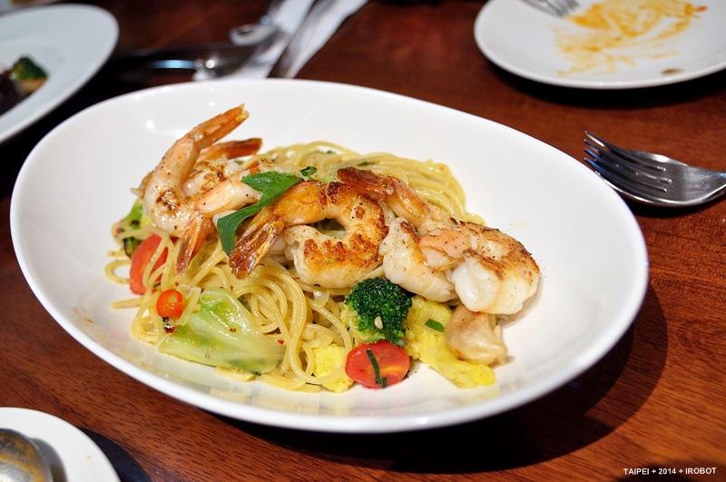 台北-大嗑西式餐館Ducky Restaurant (15).JPG
