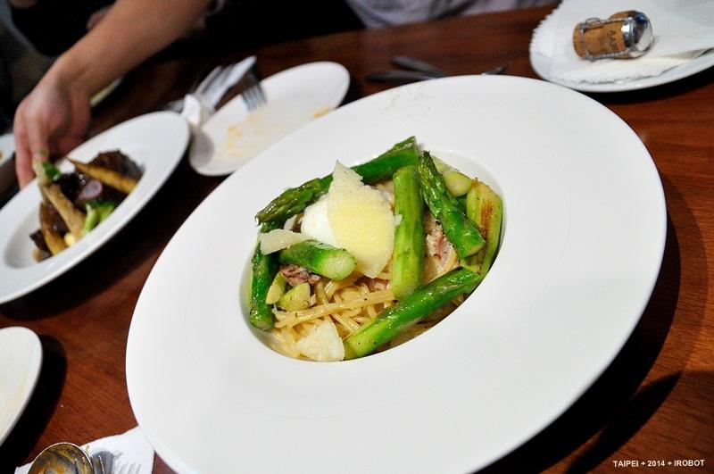 台北-大嗑西式餐館Ducky Restaurant (17).JPG