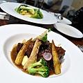 台北-大嗑西式餐館Ducky Restaurant (19).JPG
