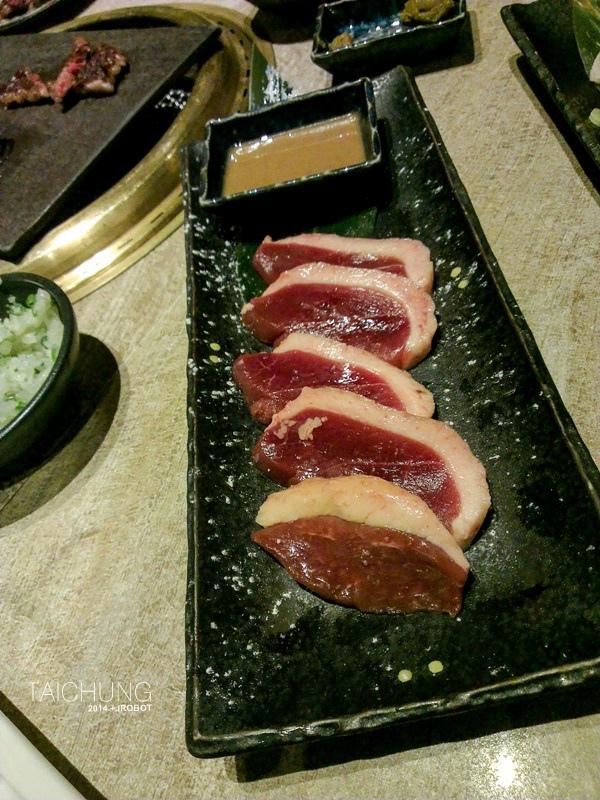 台中老乾杯-和牛燒肉-畢業慶 (23).jpg