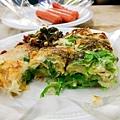 高雄-三和市場-美而美-特製蛋餅-小白菜-玉米 (6).jpg