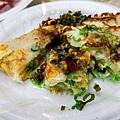 高雄-三和市場-美而美-特製蛋餅-小白菜-玉米 (10).jpg