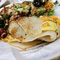 高雄-三和市場-美而美-特製蛋餅-小白菜-玉米 (13).jpg