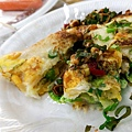 高雄-三和市場-美而美-特製蛋餅-小白菜-玉米 (11).jpg