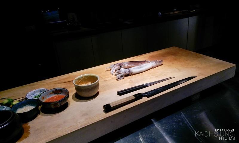 高雄-初鮨壽司-阿慶-2014-米田穴子 (10).jpg