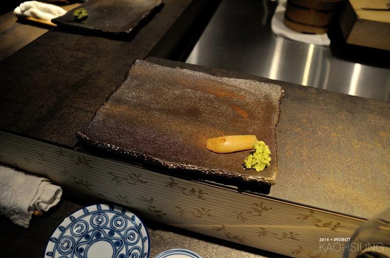 高雄-初鮨-握壽司-日本料理-一本釣大間本鮪-大黑刀-阿慶師-阿傑師 (6).jpg