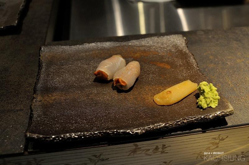 高雄-初鮨-握壽司-日本料理-一本釣大間本鮪-大黑刀-阿慶師-阿傑師 (8).jpg