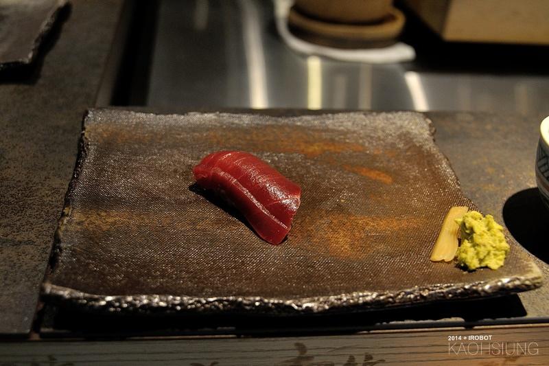 高雄-初鮨-握壽司-日本料理-一本釣大間本鮪-大黑刀-阿慶師-阿傑師 (33).jpg