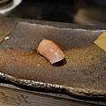 高雄-初鮨-阿慶-全握-黑鮑-鮭魚-天上鰤-生筋子-和歌山鮪魚-真牡丹 (6).jpg