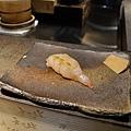 高雄-初鮨-阿慶-全握-黑鮑-鮭魚-天上鰤-生筋子-和歌山鮪魚-真牡丹 (7).jpg