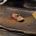 高雄-初鮨-阿慶-全握-黑鮑-鮭魚-天上鰤-生筋子-和歌山鮪魚-真牡丹 (12).jpg