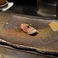 高雄-初鮨-阿慶-全握-黑鮑-鮭魚-天上鰤-生筋子-和歌山鮪魚-真牡丹 (11).jpg