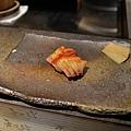 高雄-初鮨-阿慶-全握-黑鮑-鮭魚-天上鰤-生筋子-和歌山鮪魚-真牡丹 (15).jpg