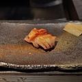 高雄-初鮨-阿慶-全握-黑鮑-鮭魚-天上鰤-生筋子-和歌山鮪魚-真牡丹 (16).jpg