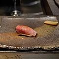 高雄-初鮨-阿慶-全握-黑鮑-鮭魚-天上鰤-生筋子-和歌山鮪魚-真牡丹 (21).jpg