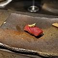 高雄-初鮨-阿慶-全握-黑鮑-鮭魚-天上鰤-生筋子-和歌山鮪魚-真牡丹 (29).jpg