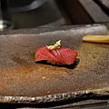 高雄-初鮨-阿慶-全握-黑鮑-鮭魚-天上鰤-生筋子-和歌山鮪魚-真牡丹 (30).jpg