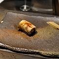 高雄-初鮨-阿慶-全握-黑鮑-鮭魚-天上鰤-生筋子-和歌山鮪魚-真牡丹 (40).jpg