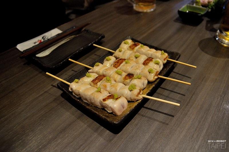 台北-手串本鋪-燒鳥串燒店 (6).JPG