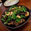 台北-大嗑西餐廳-鴨胗-炸魚-鴨胸 (3).JPG
