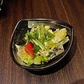 JOH Dining Kitchen-台北-忠孝復興-頂好商圈-大安路-炸和牛肉餅-日本米-烤雞肉串-青唐味增-漢堡排 (4).JPG