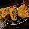 JOH Dining Kitchen-台北-忠孝復興-頂好商圈-大安路-炸和牛肉餅-日本米-烤雞肉串-青唐味增-漢堡排 (13).JPG