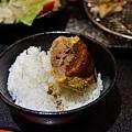 JOH Dining Kitchen-台北-忠孝復興-頂好商圈-大安路-炸和牛肉餅-日本米-烤雞肉串-青唐味增-漢堡排 (17).JPG