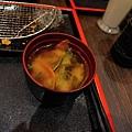JOH Dining Kitchen-台北-忠孝復興-頂好商圈-大安路-炸和牛肉餅-日本米-烤雞肉串-青唐味增-漢堡排 (19).JPG
