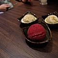 JOH Dining Kitchen-台北-忠孝復興-頂好商圈-大安路-炸和牛肉餅-日本米-烤雞肉串-青唐味增-漢堡排 (20).JPG