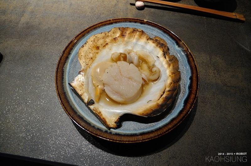 高雄-初鮨-阿慶-壽司-日本料理-中正路-握壽司-跨年 (24).JPG